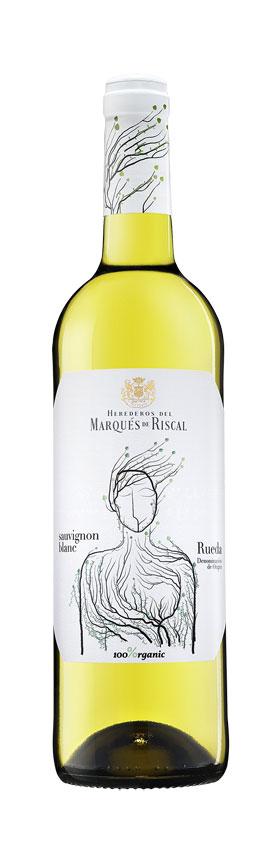 Tecnovino Marques de Riscal Sauvignon Blanc