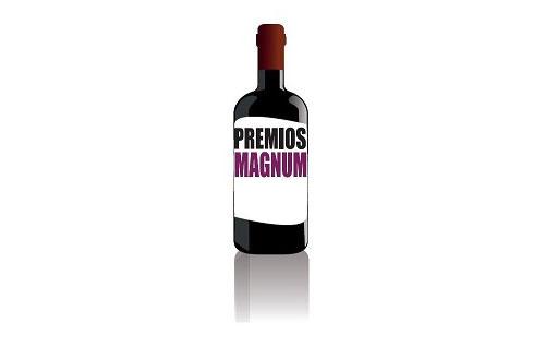 Tecnovino Premios Internacionales Magnum logo