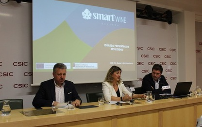 Tecnovino Smart Sustainable Wine