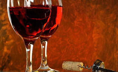 Tecnovino Vinos de Pago Mapa copas