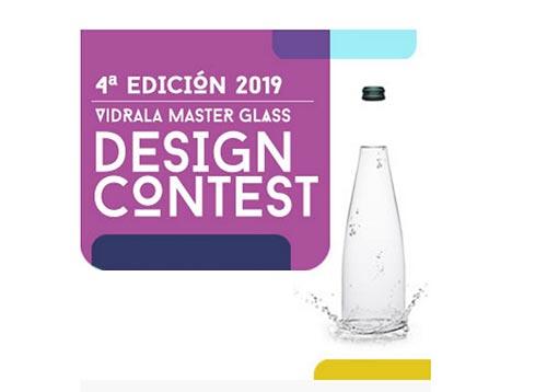 Tecnovino concurso de envases de vidrio masterglass Vidrala