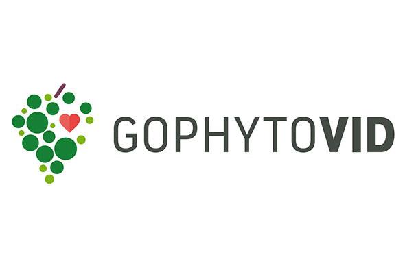 Tecnovino fitosanitarios en viticultura Gophytovid logo