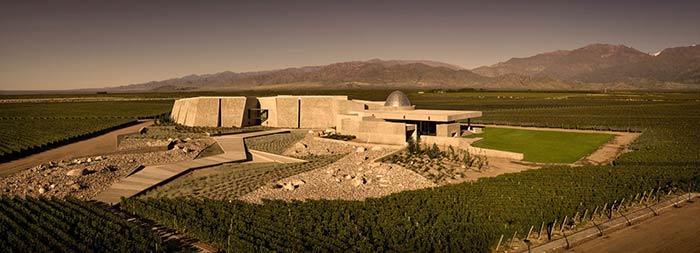 Tecnovino mejores viñedos del mundo Zuccardi Valle de Uco