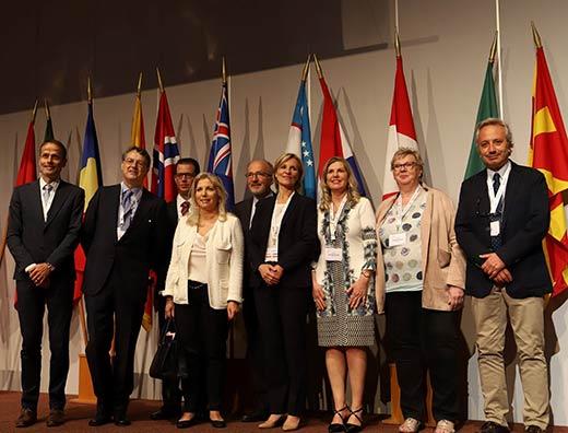 Tecnovino Congreso Mundial de la Vina y el Vino 1