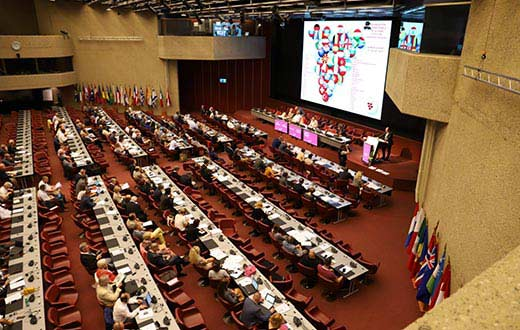 Tecnovino Congreso Mundial de la Vina y el Vino 3