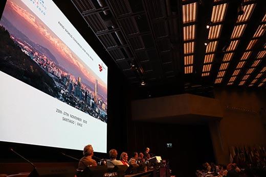 Tecnovino Congreso Mundial de la Vina y el Vino 4