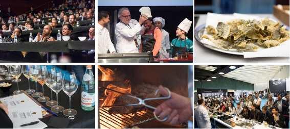 Tecnovino Gastronomika 2019