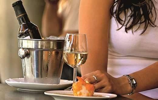 Tecnovino Vinos de Jerez