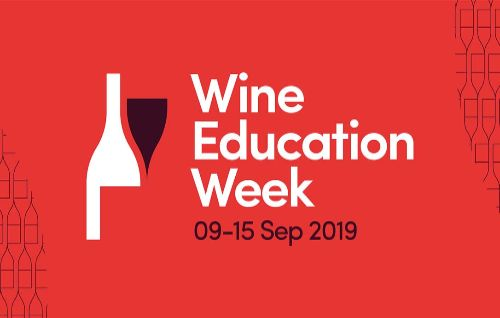 Tecnovino Wine Education Week