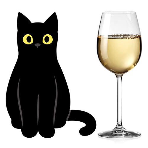 Tecnovino emoji de vino blanco Unicode