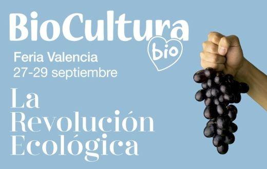 Tecnovino BioCultura Valencia