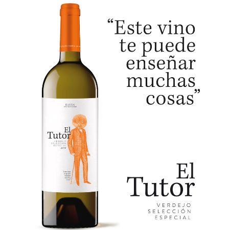 Tecnovino El Tutor
