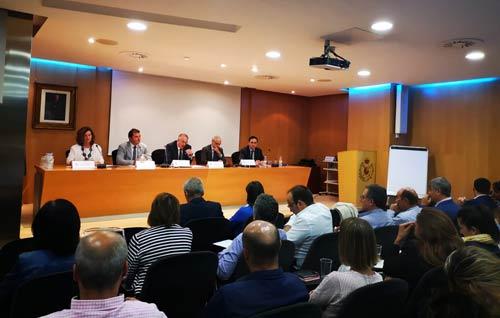 Tecnovino FEV simplificacion administrativa de las bodegas