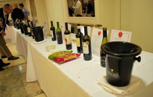 Tecnovino Salon Vinoro
