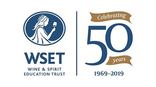 Tecnovino WSET logo