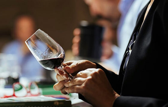 Tecnovino Wine Education Week WSET Gomez Cruzado