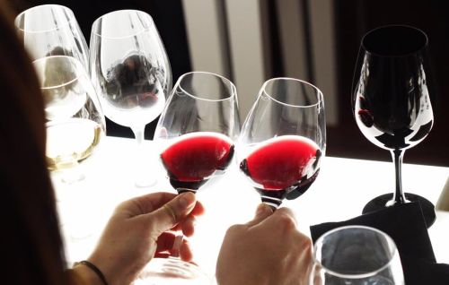 Tecnovino analisis sensorial del vino