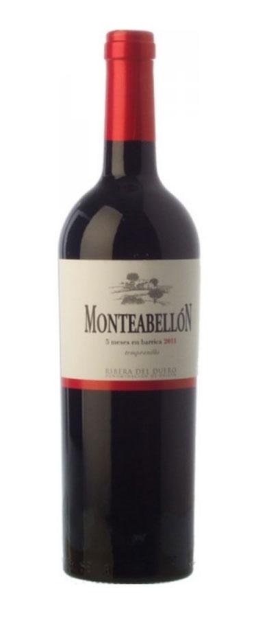Tecnovino Compra Vino Monteabellon 5 Meses