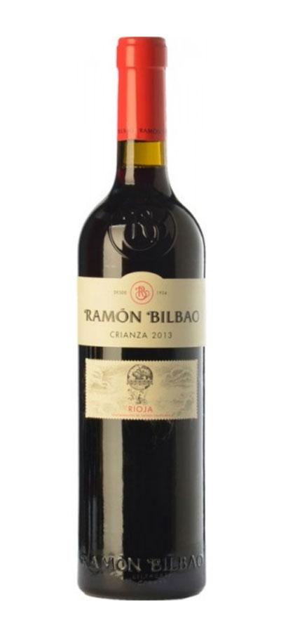 Tecnovino Compra Vino Ramón Bilbao Crianza