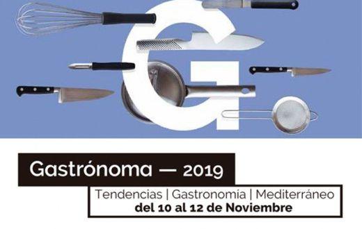 Tecnovino Gastronoma 2019