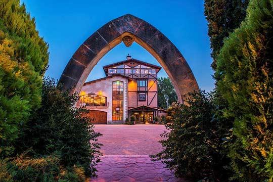 Tecnovino Premios Best Of Turismo del Vino Villa Lucia