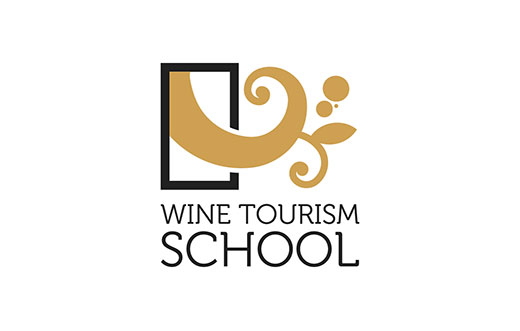 Tecnovino Wine Tourism School logo