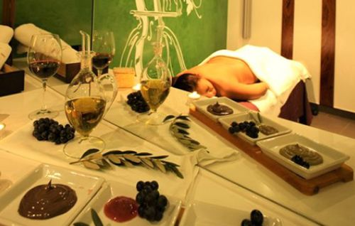 Tecnovino Wine Tourism School