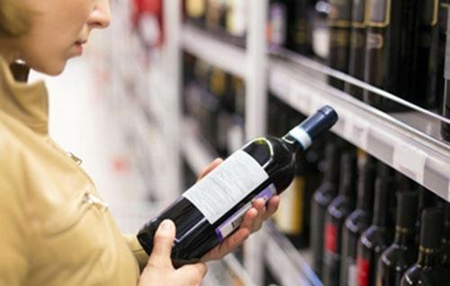 Tecnovino consumo de vino en el canal alimentación Espana