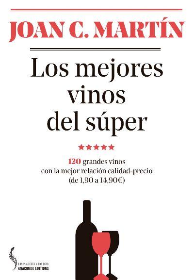 Tecnovino los mejores vinos del súper