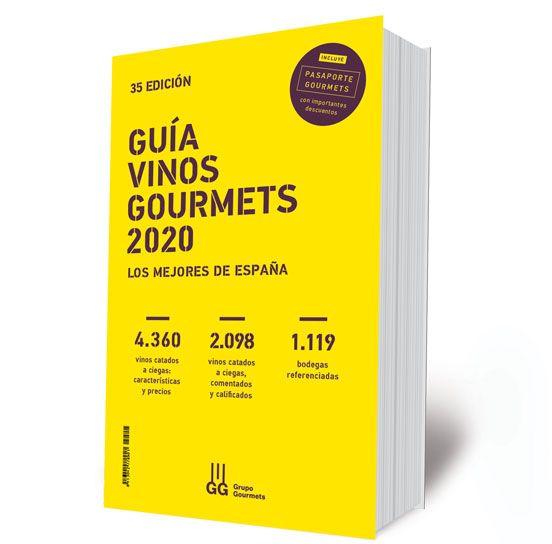 Tecnovino Guía de Vinos Gourmets 2020
