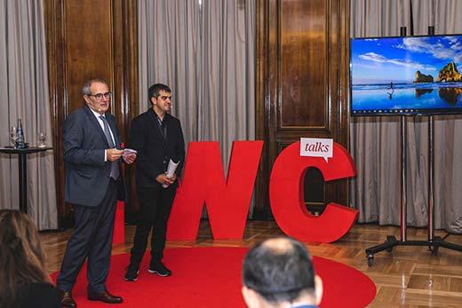 Tecnovino International Wine Challenge Merchant Awards Spain 2019 IWC Talks