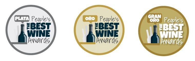 Tecnovino Premios TBPW mejores vinos