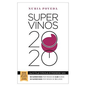 Tecnovino Supervinos
