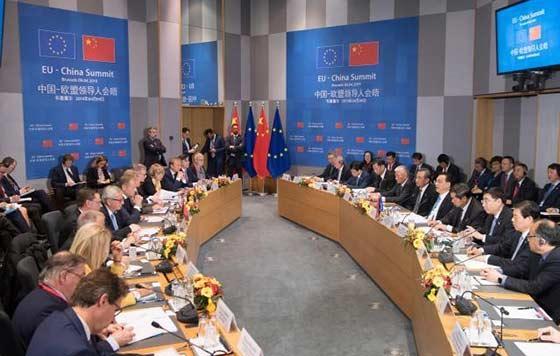 Tecnovino indicaciones geograficas europeas acuerdo UE China