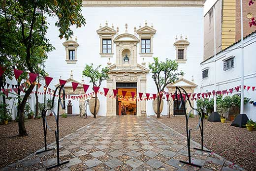 Tecnovino vinos de Rioja Plaza Mayor Rioja Sevilla 1