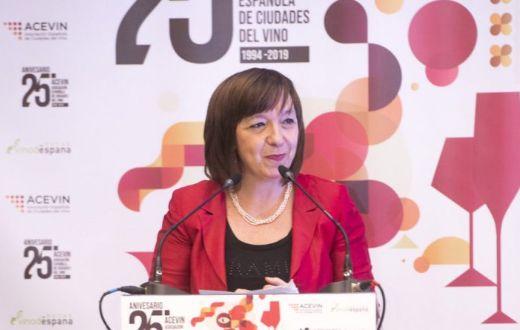 Tecnovino ACEVIN asociación de regiones vitivinícolas españolas