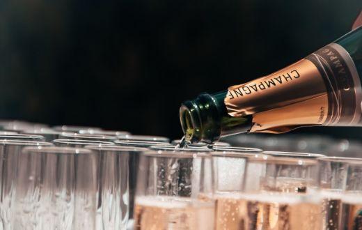 Tecnovino Cava o Champagne