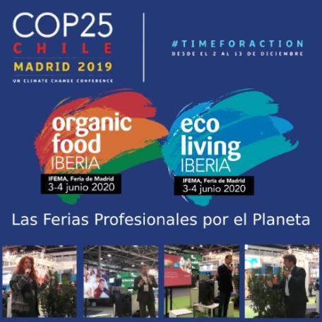 Tecnovino Organic Food Iberia