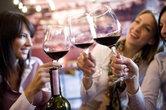 Tecnovino consumo de vino en Espana 2