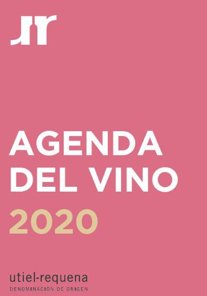 Tecnovino Agenda del Vino 2020