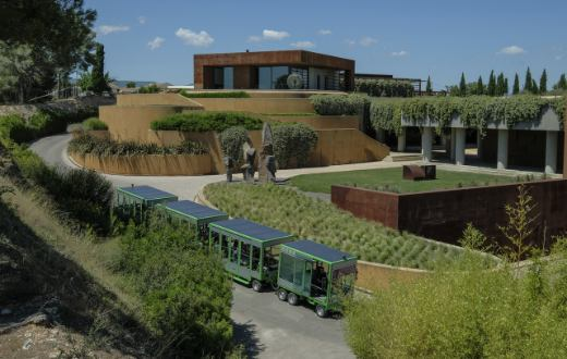 Tecnovino International Wineries for Climate Action