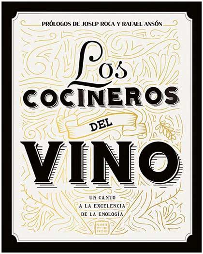 Tecnovino Los cocineros del vino