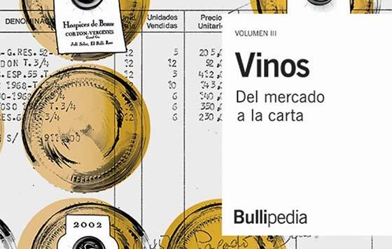 Tecnovino Sapiens del Vino Vinos Del mercado a la carta detalle