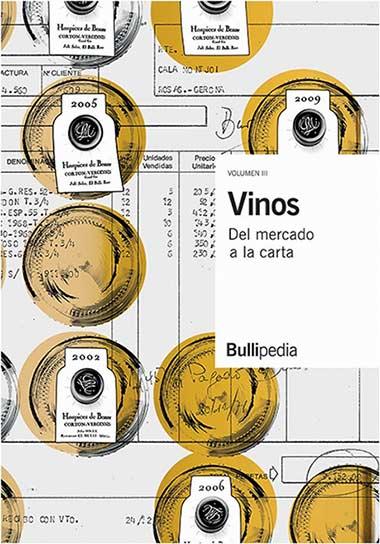 Tecnovino Sapiens del Vino Vinos Del mercado a la carta