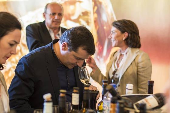 Tecnovino Vinoble 2020 Josep Roca