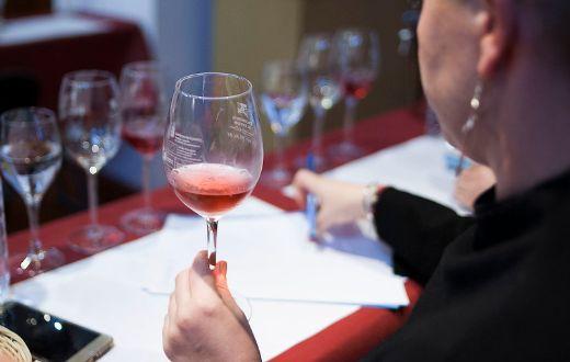 Tecnovino analisis sensorial de vino