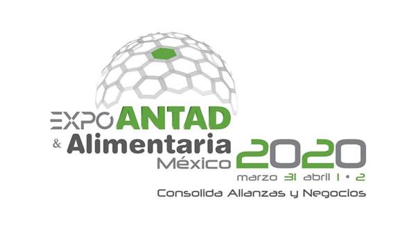 Tecnovino eventos vitivinicolas Expo Antad Alimentaria Mexico