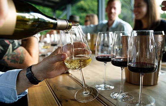 Tecnovino tendencias de consumo canales de venta de vino