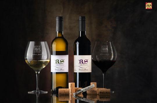 Tecnovino vinos de Ribeira Sacra