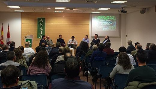 Tecnovino Agrovid 2020 feria 4